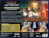 Dungeons & Dragons Dice Masters: Trouble in Waterdeep Campaign Box